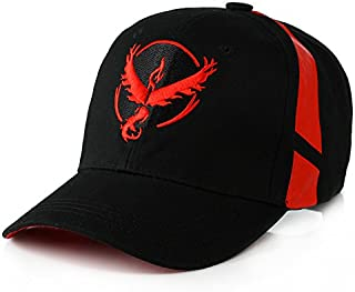Best team valor embroidery Reviews