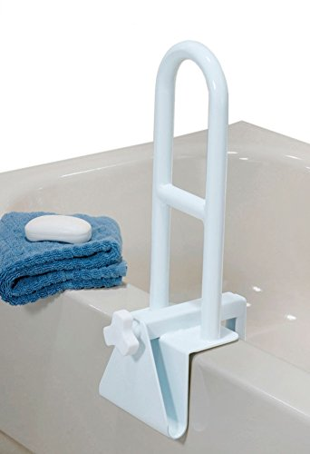 Bathtub Safety Rails
