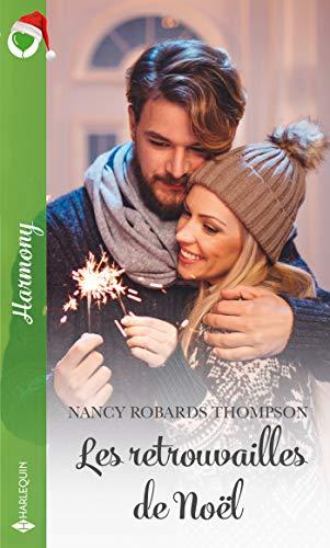 Les retrouvailles de Noël (Harmony) (French Edition)