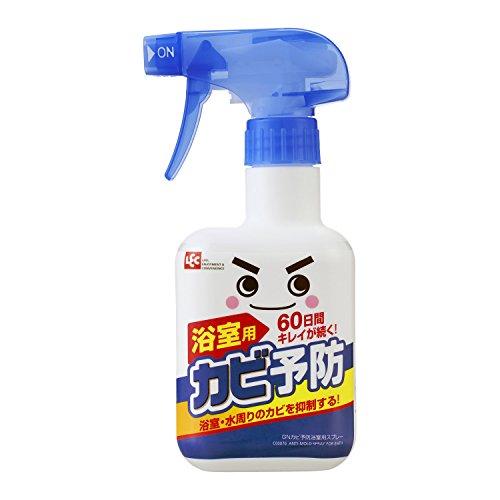 激落ち カビ予防 浴室用 スプレー 320ml (60日間キレイが続く)