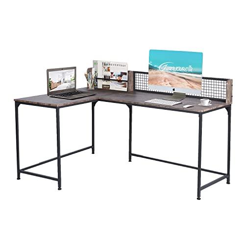 escritorio grande de la marca FurnitureR