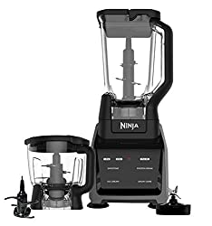 Ninja Intelli-Sense Touchscreen Blend & Prep System