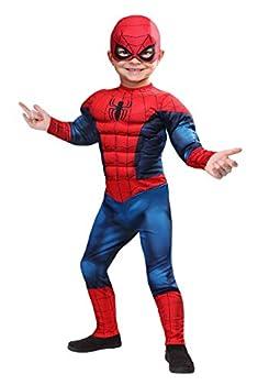 Marvel Spider-Man Toddler Costume 2T/4T