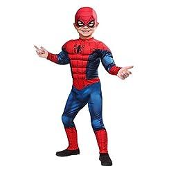 Marvel Spider Man Toddler Costume 2t4t