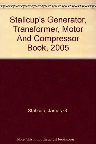 Stallcup Gener Transform Moto
