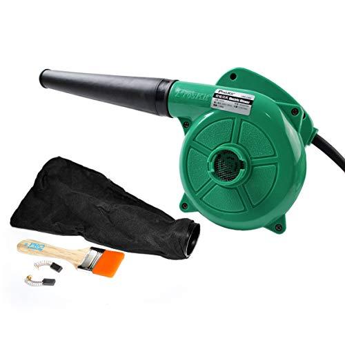 Pro sKit UMS-C002 soffiatore elettrico portatile Fan Air Blower Leaf Blower per la pulizia del computer, computer di vuoto 220V 50   60Hz
