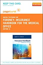 Insurance Handbook for the Medical Office Access Code