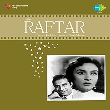 Raftar (Original Motion Picture Soundtrack)