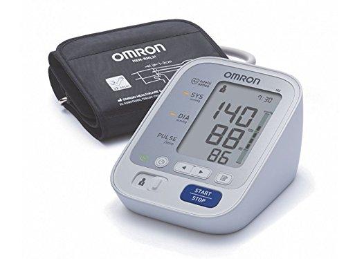 OMRON M3 Tensiomètre Électronique Compact,...
