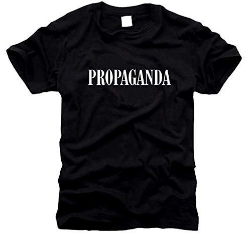 Propaganda T-shirt XXXL