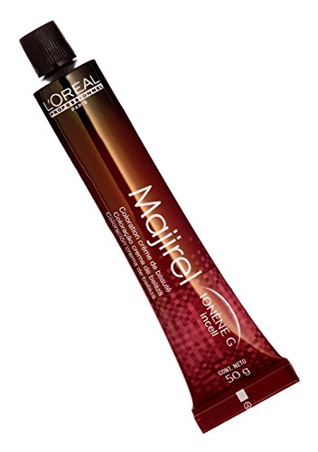 L'Oréal Majirel 6 dunkelblond 50ml