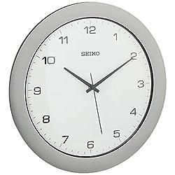 Seiko Office Wall Clock (Model: B0027FGBEK)