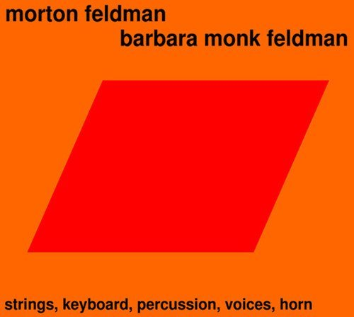 Strings, Keyboard, Percussion, Voices, Horn