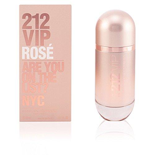 212 VIP ROSÉ EAU DE PERFUME vapo 80 ml ORIGINAL