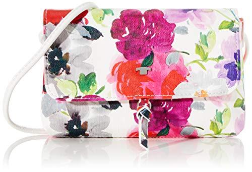 TOM TAILOR Umhängetasche Damen, Luna Riviera, 20x2x12,5 cm, Handtasche, Schultertasche