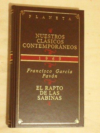 NUESTROS CLÁSICOS CONTEMPORÁNEOS - 1969 - EL RAPTO DE LAS SABINAS