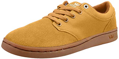 Supra Chino Court Tan Gum 44.5