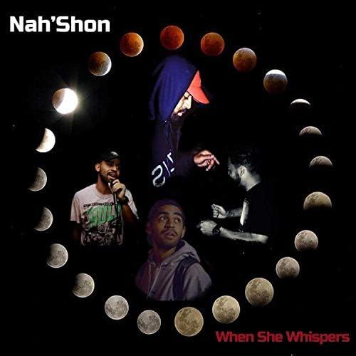 Nah'shon