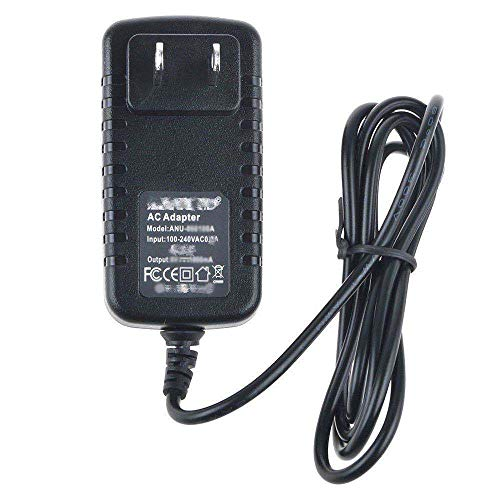 Fantastic Deal! Shangbin New Global AC/DC Adapter Replacement for GOOLOO GP37 GP180 GP200 600A 700A ...