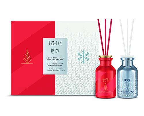ipuro Geschenkset dear santa + make a wish, 100 ml