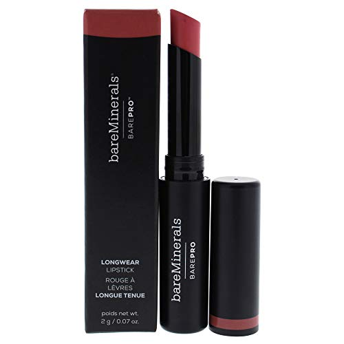 barePro Longwear Lipstick Bloom 2 g