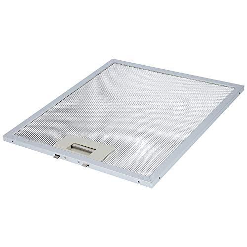 Metallfilter 305mm x 267mm, Filter für AEG Dunstabzugshaube, Electrolux, Whirlpool, Bauknecht und weitere geeignet. Wie Fettfilter 405525042-9