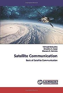 Satellite Communication: Basic of Satellite Communication