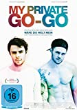 Getting Go, the Go Doc Project [ NON-USA FORMAT, PAL, Reg.0 Import - Germany ]