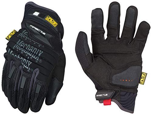 Mechanix Wear Handschuhe M-Pact 2 Rot, schwarz, MP2-05-009