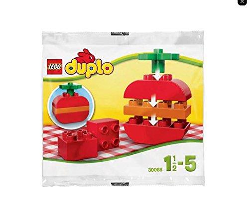 Lego Duplo 30068 - petit Bauset -Tomate\