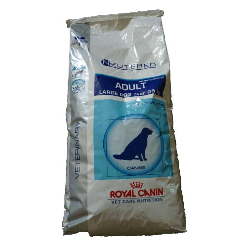 ROYAL CANIN NEUTERED Dog Adult Large Dog Weight & Osteo 12 kg