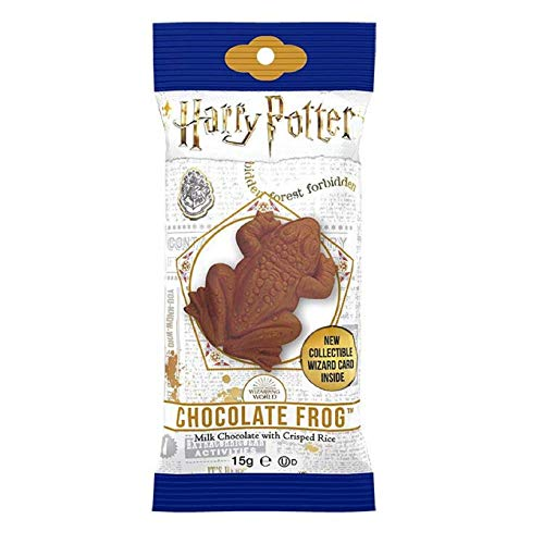 Harry-Potter-Sweets-Collection-209g-Chocolate-Frog-Chocolate-Wand-Jelly-Slugs-Gummy-Creature-Bertie-Botts-Beans