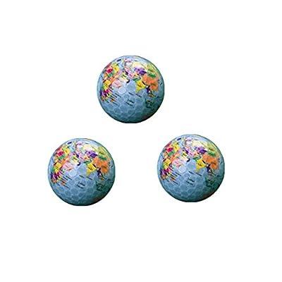 WYF 3pcs World Earth