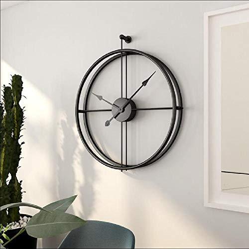 Simple YXLM nórdica reloj de pared de Amazon productos calientes de la decoración del hogar personalizado de la sala del...
