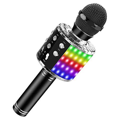 Micrófono SaponinTree