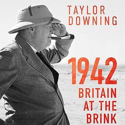 1942: Britain at the Brink cover art