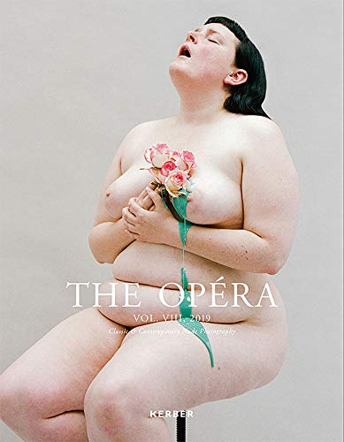 THE OPÉRA: Classic & Contemporary Nude Photography - Volume VIII - Partnerlink