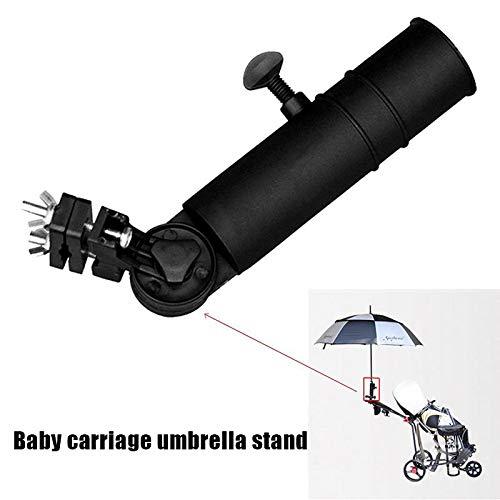 Juntful Universele Golf Winkelwagen Paraplu Houder Stand voor Buggy Winkelwagen Baby Pram Rolstoel