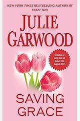 Saving Grace Kindle Edition