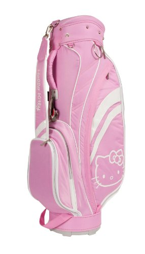 Hello Kitty Couture Cart Bag (Pink)