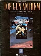 Best top gun anthem piano sheet music Reviews