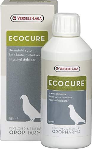 Oropharma Ecocure 250 Ml Intestinal Stabiliser for Pigeons & Birds