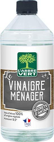 L'arbre vert Vinaigre Ménager, 750 ml