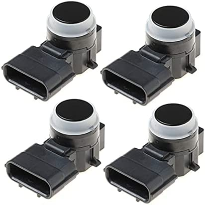 4 pcs Ranking TOP1 Luxury goods PDC Parking For Sensor(Rear)39680-T0A-R01R11 20
