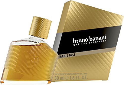 Coty Beauty Germany GmbH -  bruno banani Man's