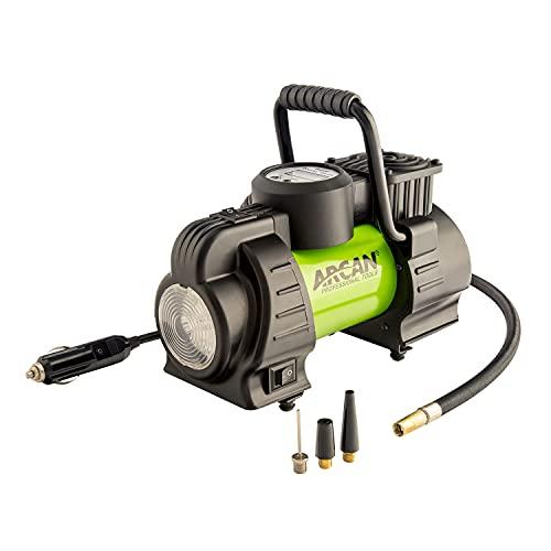 Arcan Portable Air Compressor Pump 12V/DC (APACP12VDC)