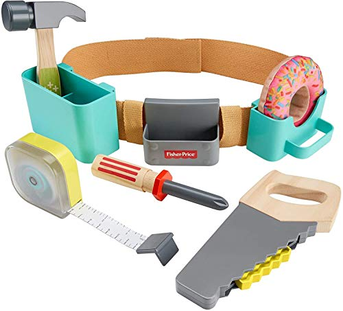 Fisher-Price DIY Tool Belt