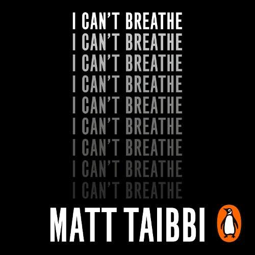 I Can't Breathe cover art