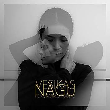 Nägu (feat. Karmo Toome)