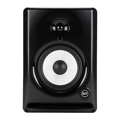 Sale!! RCF AYRA6 Active Two-Way 6-Inch Professional Monitor, Black